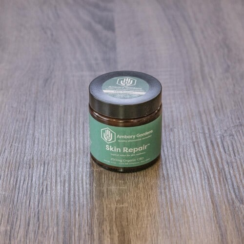 Topical CBD for Wound Care: Healing with Hemp