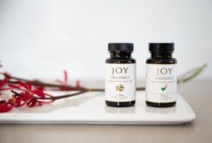 Joy Organics CBD Softgel Capsules Product Review