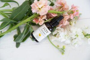 Joy Organics CBD Oil Tincture Product Review