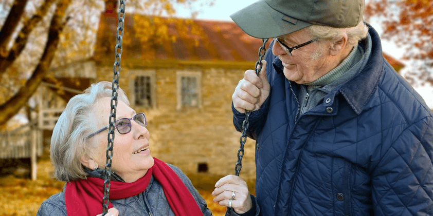 CBD for the Elderly: Why Give Your Grandparents CBD