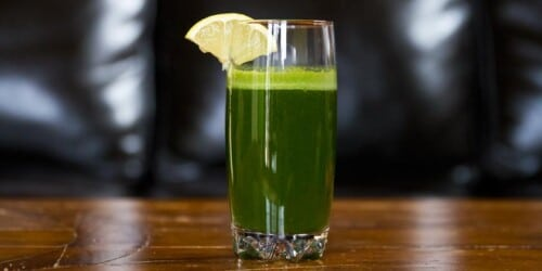 Juicing Cannabis: Medicine without the High