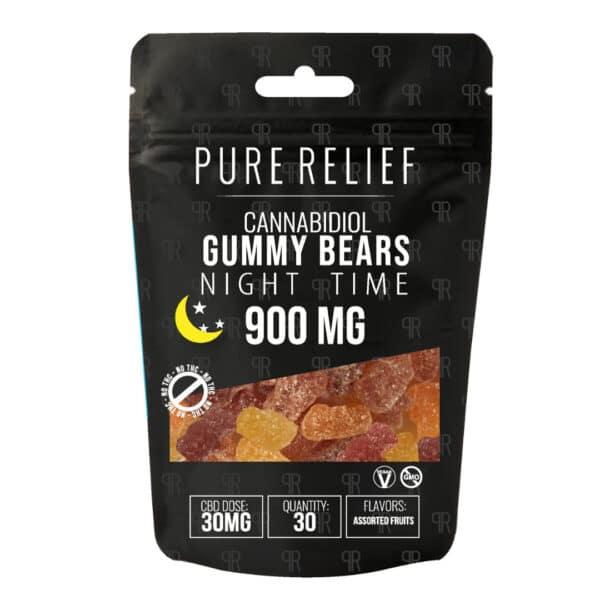 nighttime gummy