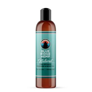 CBD Massage Oil, Massage Oil