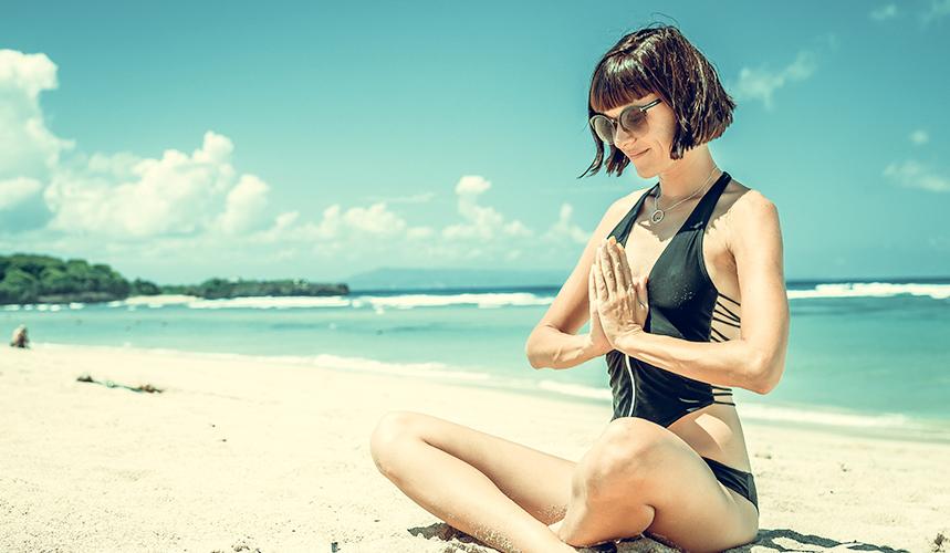 pain cbd meditation