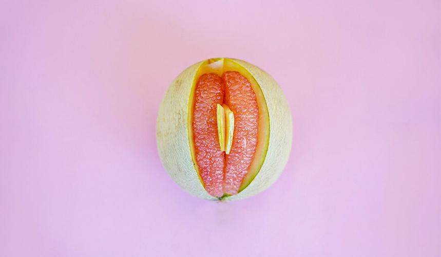 cbd for vaginal health C 1