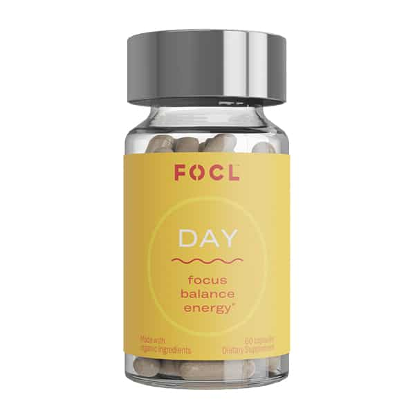 focl cbd day capsule cbd product review