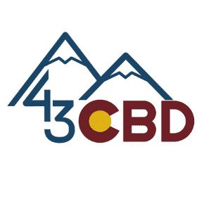 43 CBD