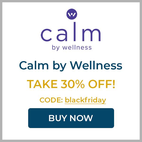 Calm By Wellness 300