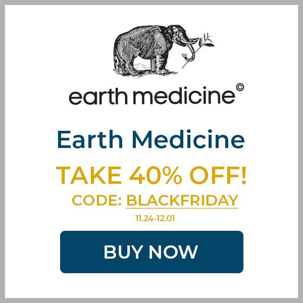 Earth Medicine 300
