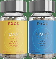Focl cbd capsules bundle