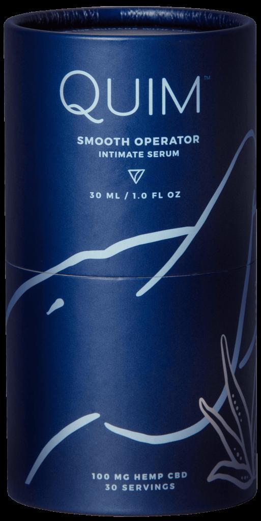 Quim SmoothOp 1