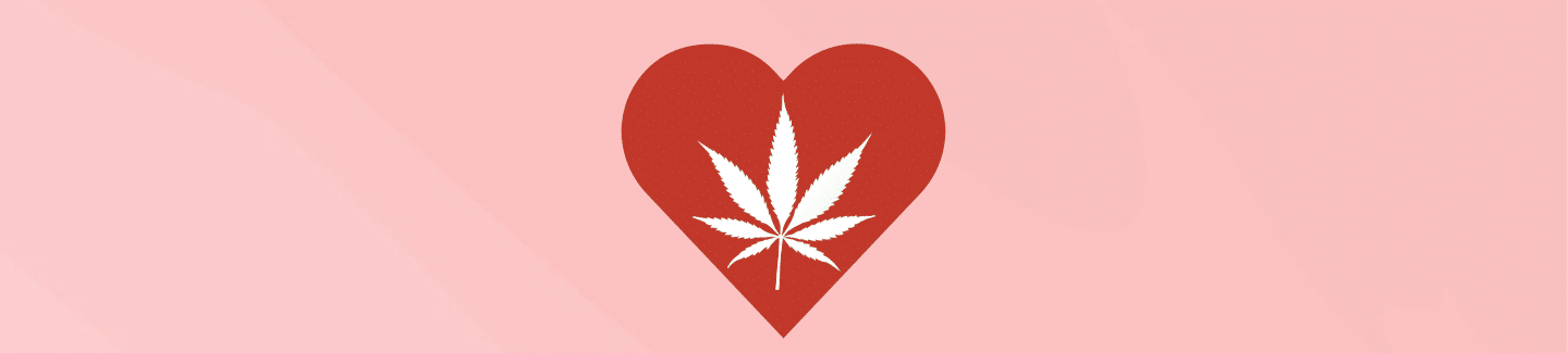5 Unique CBD Valentine's Day Gifts To Give Yourself