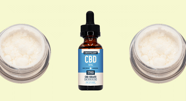 cbd osilates best product review