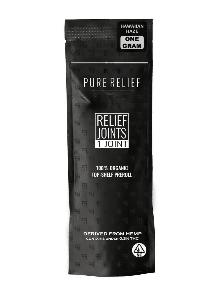 Pure Relief CBD Joint