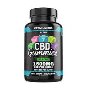 Hemp Bombs cbd gummies for sleep