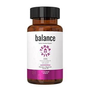 Terra Vita cbd capsules for balance