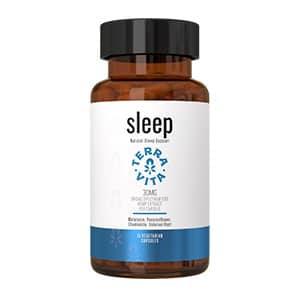 Terra Vita cbd capsules sleep