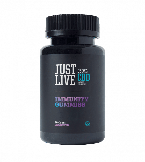 Just Live Immunity Gummies Coupon Code