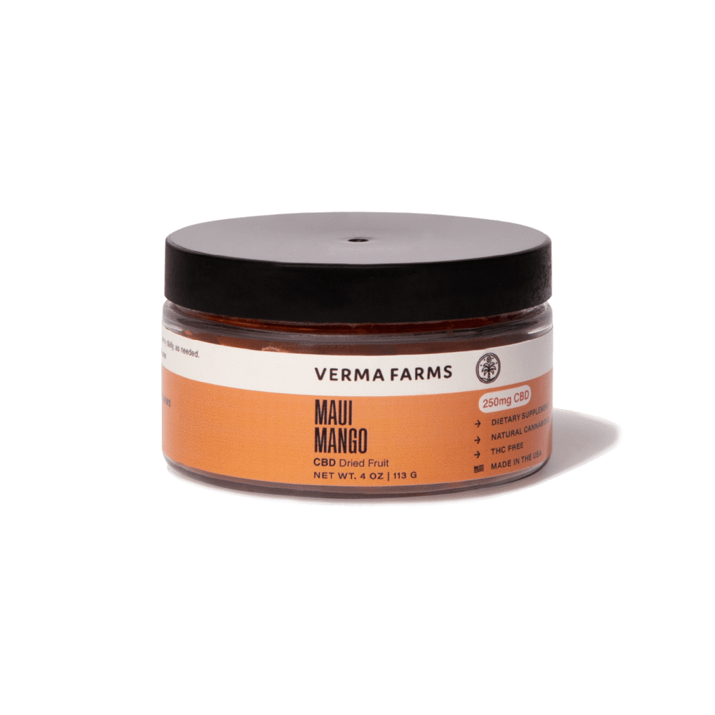 Verma Farms Dried Fruit Review and Coupon Code