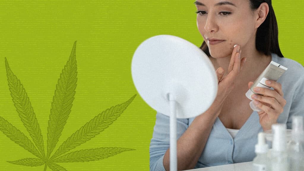 CBD Oil for Acne: Benefits, Side Effects, & How to Use