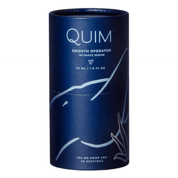 Quim Smooth Operator Intimate Serum Review