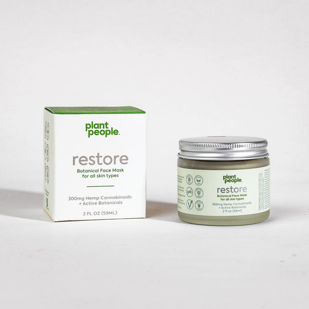 plant people cbd skin care