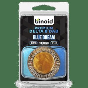 Binoid Delta 8 Dabs