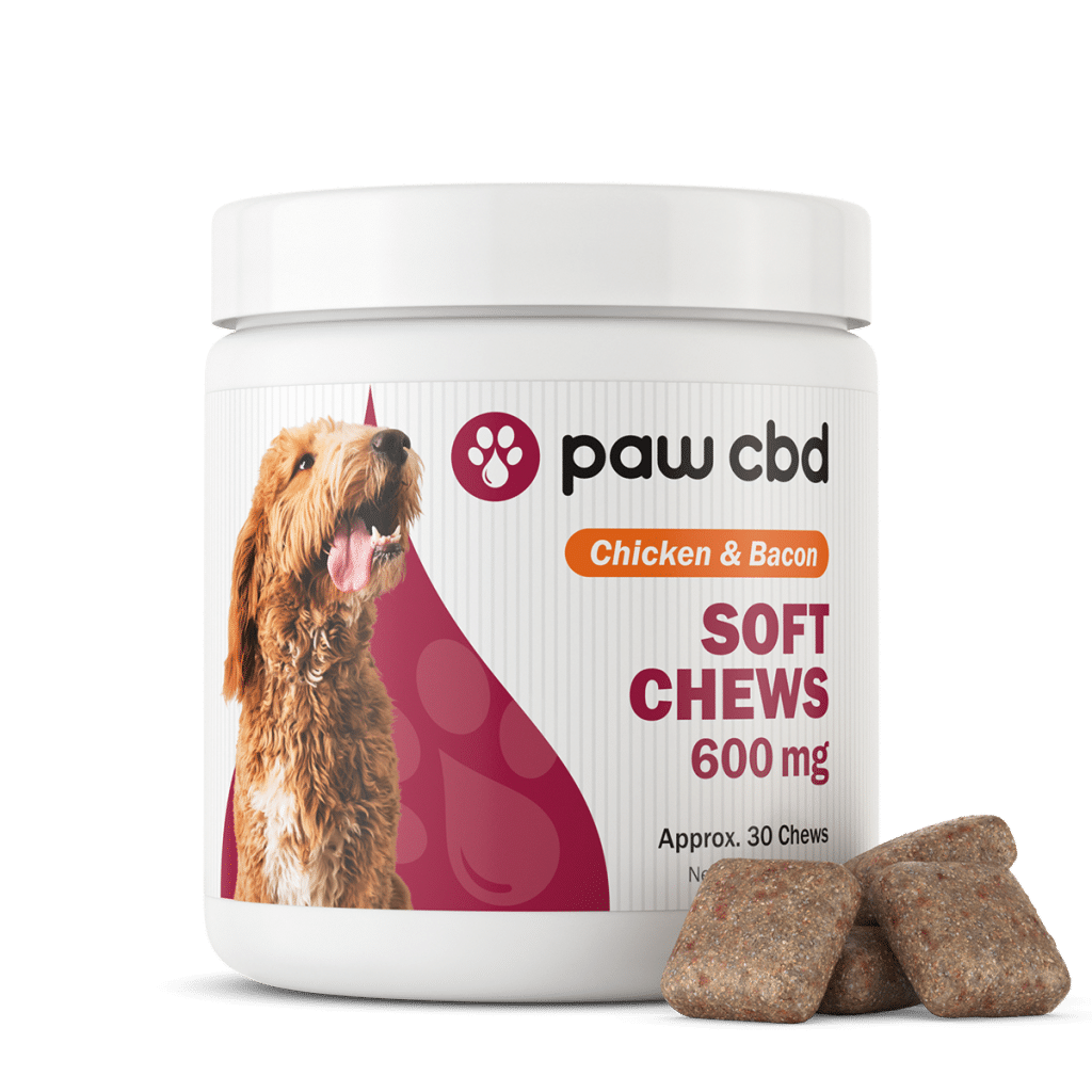 cbdMD Dog Treats Coupon Code & Product Review