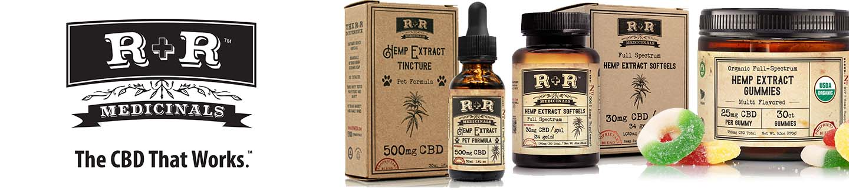 RR Medicinals Brand Review